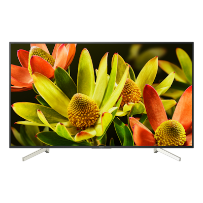 Imagen de X835F| LED | 4K Ultra HD | Alto rango dinámico (HDR) | Smart TV (Android TV)