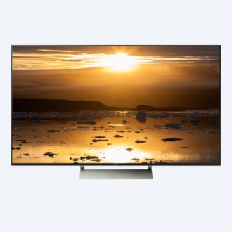 Imagen de X94E TV HDR 4K con Slim Backlight Drive+