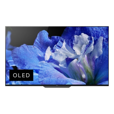 Imagen de A8F | OLED | 4K Ultra HD | Alto rango dinámico (HDR) | Smart TV (Android TV)
