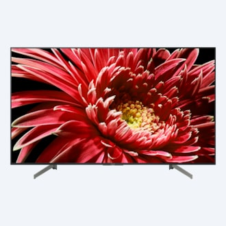 Imagen de X85G | LED | 4K Ultra HD | Alto rango dinámico (HDR) | Smart TV (Android TV™)