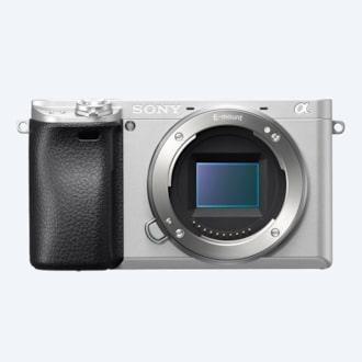 9902eeb2c0 Tipos de cámaras fotográficas semiprofesionales | Cámaras Alpha ...